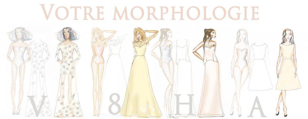 Création robe de mariée sur-mesure