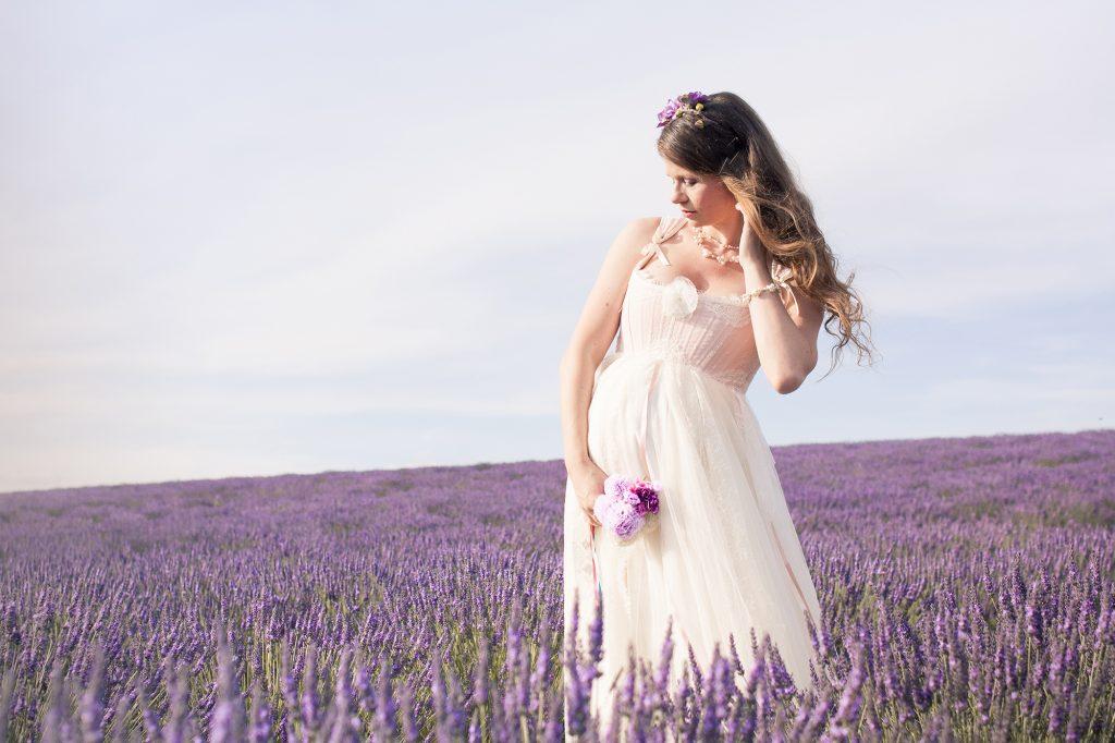 robe de mariée enceinte à Bordeaux